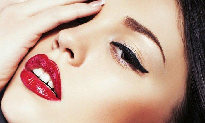 Semi Permanent Makeup at Corinthian Spa